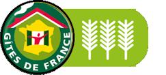 Gîte Rural Amélie les Bains - Gîtes de France 3 épis